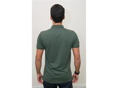 Camisa Polo Orgulho de ser Agro Bayer Masc - 4