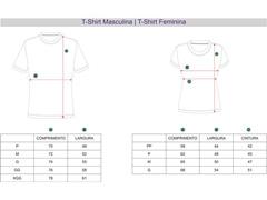 Camiseta Symbols Green Agro Bayer Fem - 5