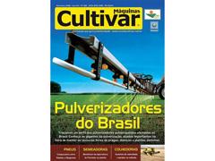 Revista Cultivar Máquinas - 1