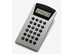 Calculadora 8 Digítos