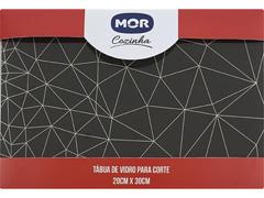 Tábua de Vidro MOR para Corte 20 x 30 cm Estampa Sortida - 2