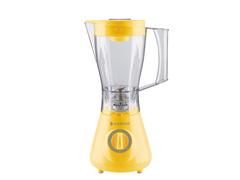 Liquidificador Cadence Trapèze Amarela - 1