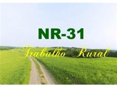 Treinamento NR 31.8 - ESF - 0
