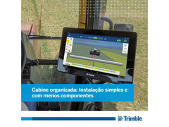 Monitor Trimble TMX-2050™