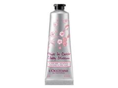 Creme de Mãos L'Occitane en Provence Flor de Cerejeira 30ml