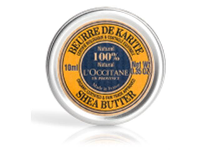 Manteiga de Karité L'Occitane en Provence 10mL
