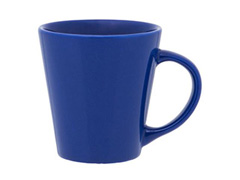 Caneca Oxford Drop 250ml Azul - 0