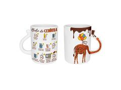Caneca Oxford Joy 300ml Joy Girafa / Bolo Cenoura - 2
