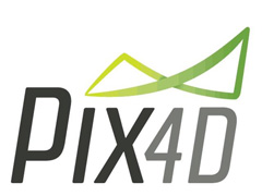 Software Pix4Dmapper