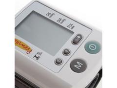 Aparelho/Medidor de Pressão Digital de Pulso Premium RS380 - 3
