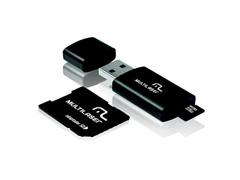 Pen Drive Multilaser 3 em 1 16GB - 1