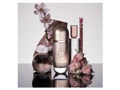 Perfume Carolina Herrera 212 VIP Rosé Eau de Parfum Feminino 30ML - 3
