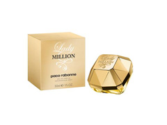 Perfume Lady Million - EDP 30ml