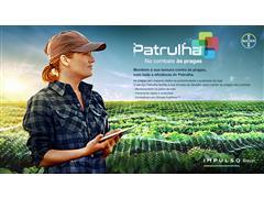 Patrulha - BR AGRO - 2