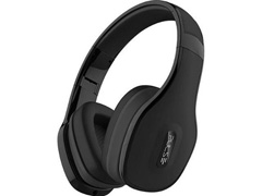 Fone de Ouvido Multilaser Headphone via Bluetooth Preto