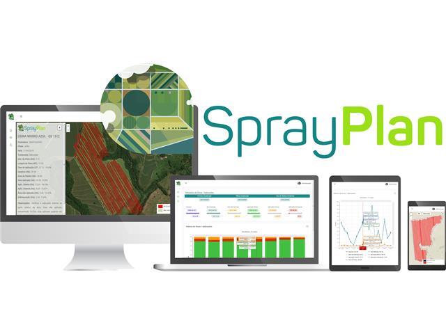 Spray Plan: Pós Aplicação e Consultoria - DominusSoli
