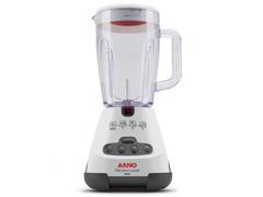 Liquidificador Arno Clic'pro Juice 3 Velocidades 700W Branco 220v - 1
