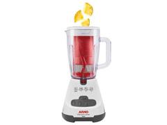 Liquidificador Arno Clic'pro Juice 3 Velocidades 700W Branco 220v - 4