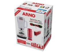 Liquidificador Arno Clic'pro Juice 3 Velocidades 700W Branco 220v - 7