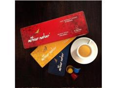Café  Mitsuo Nakao Bourbon Cápsulas c/ 10  - 1