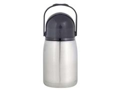 Garrafa Térmica de Pressão MOR Nobile Total Inox 1,3 Litros - 3