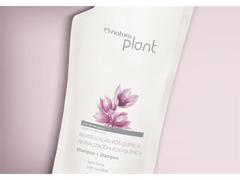 Refil Shampoo Revitalização Pós-química Natura Plant - 300ml - 1