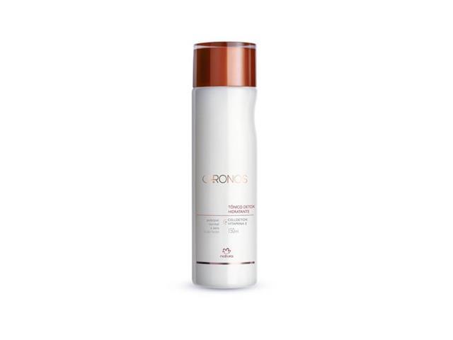 Tônico Detox Hidratante Chronos - 150ml