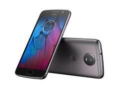 "Smartphone Motorola Moto G5S 4G 32GB Tela 5.2""Duos Câm 16+5MP Platinum - 2"