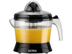 Espremedor de Fruta Mondial Ultra Preto Acionamento Automático
