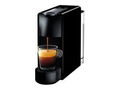 Cafeteira Nespresso Automática Essenza Kit Boas Vindas Mini Black - 3