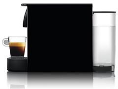 Cafeteira Nespresso Automática Essenza Kit Boas Vindas Mini Black - 8