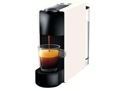 Cafeteira Nespresso Automática Essenza Kit Boas Vindas Mini White - 3