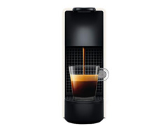 Cafeteira Nespresso Automática Essenza Kit Boas Vindas Mini White - 5