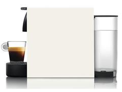 Cafeteira Nespresso Automática Essenza Kit Boas Vindas Mini White - 7