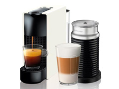Kit Nespresso Essenza Mini White + Aeroccino3 com Kit Boas Vindas - 3