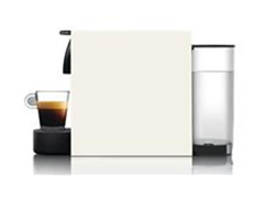 Kit Nespresso Essenza Mini White + Aeroccino3 com Kit Boas Vindas - 7