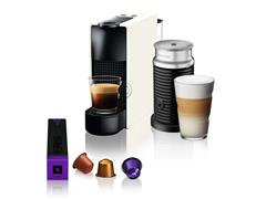 Kit Nespresso Essenza Mini White + Aeroccino3 com Kit Boas Vindas - 2