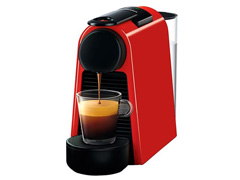 Kit Nespresso Essenza Mini Red + Aeroccino 3 com Kit Boas Vindas - 4