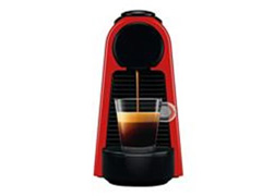 Kit Nespresso Essenza Mini Red + Aeroccino 3 com Kit Boas Vindas - 5
