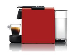 Kit Nespresso Essenza Mini Red + Aeroccino 3 com Kit Boas Vindas - 7