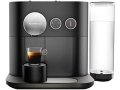 Cafeteira Nespresso Automática com Kit Boas Vindas Expert Black - 4