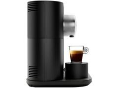 Cafeteira Nespresso Automática com Kit Boas Vindas Expert Black - 5