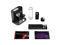 Cafeteira Nespresso Automática com Kit Boas Vindas Expert Black - 7