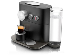 Cafeteira Nespresso Automática com Kit Boas Vindas Expert Black - 3