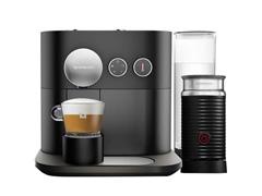 Kit Nespresso Expert Black + Aeroccino 3 com Kit Boas Vindas - 3