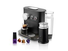 Kit Nespresso Expert Black + Aeroccino 3 com Kit Boas Vindas - 2