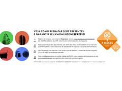 Kit Nespresso Expert Black + Aeroccino 3 com Kit Boas Vindas - 1