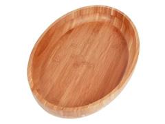 Gamela Oval MOR Bamboo 33 x 23 cm