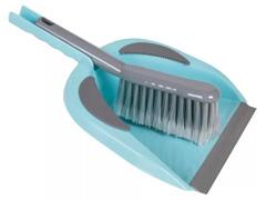Conjunto Pazinha de Lixo MOR com Escova Espanador - 3