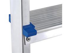 Escada MOR Banqueta de Alumínio com 3 Degraus - 4